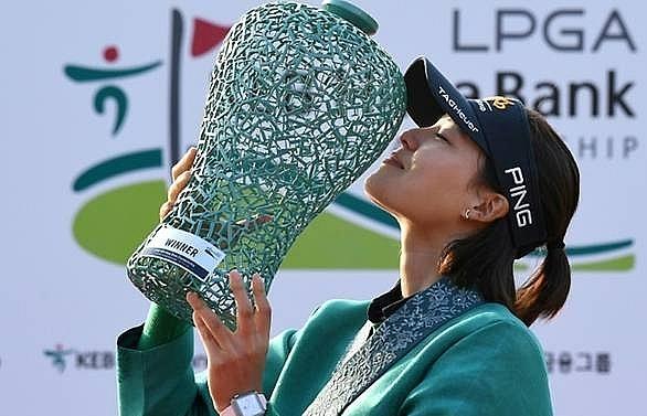 chun wins first lpga title in two years