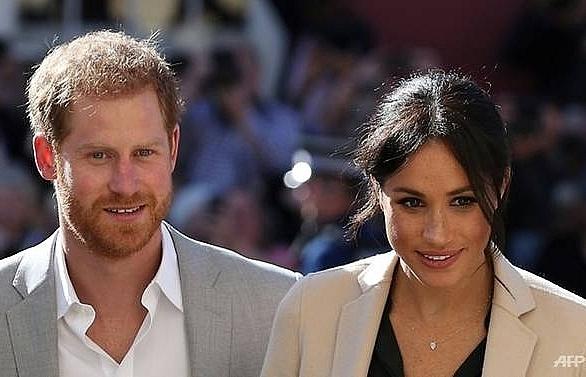 british royals arrive on landmark trip to sydney