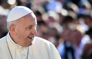 chinese bishops invite pope francis for historic visit