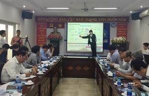 hcm city seeks smart city solutions