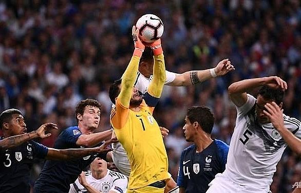 lloris hails frances mental strength after germany win