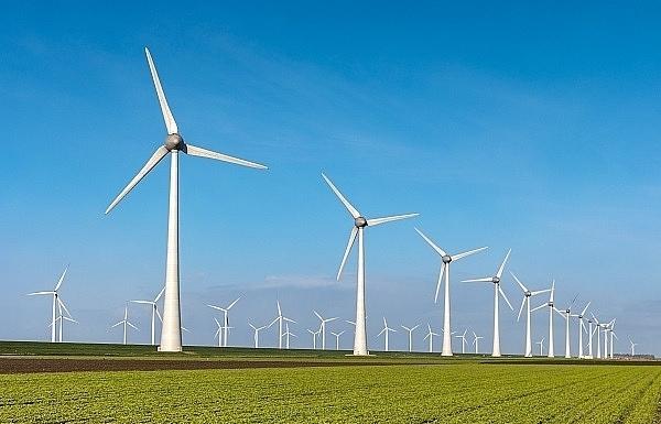 financing a shift towards green energy