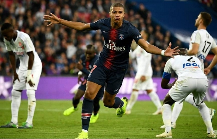 henry suffers defeat on monaco return psg seal perfect 10