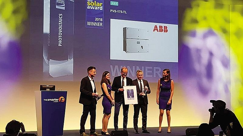 abb introduces innovative solar tech to vietnam solar energy summit 2018