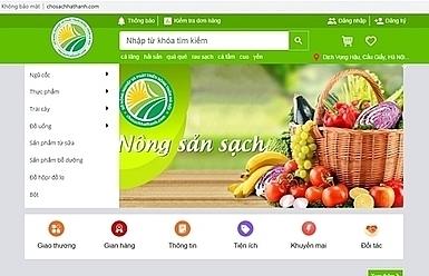 hanoi focuses on e commerce