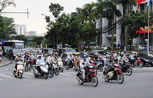 hanoi needs to work on road safety