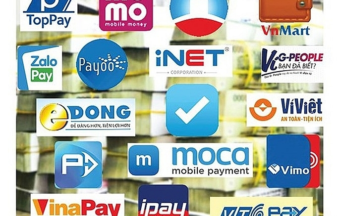 banks jump into the e wallet business