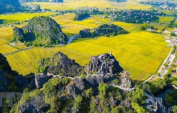 mua cave a must see destination in ninh binh