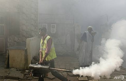 zika virus detected in second indian state