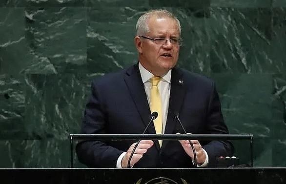 trump asked australian pm to help discredit mueller report