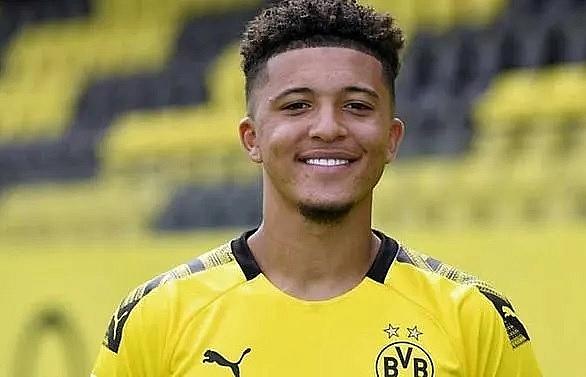 dortmund expect sancho to leave for premier league