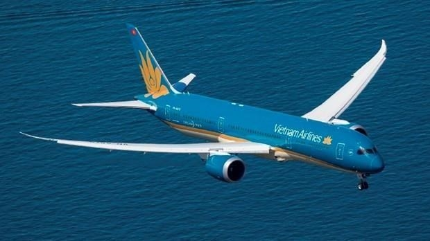 vietnam airlines delays more flights due to storm mitag