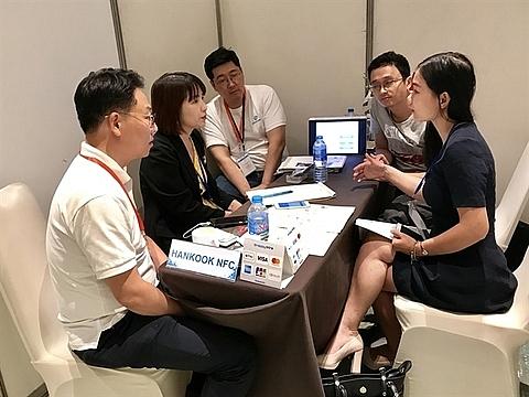 korean firms keen to invest in vietnam