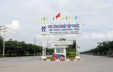 hcm city needs to upgrade industrial zones to attract fdi experts