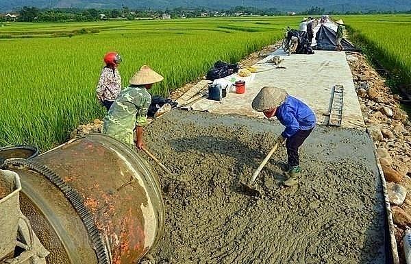 Dak Nong mobilises 91 trillion VND for new-style rural building