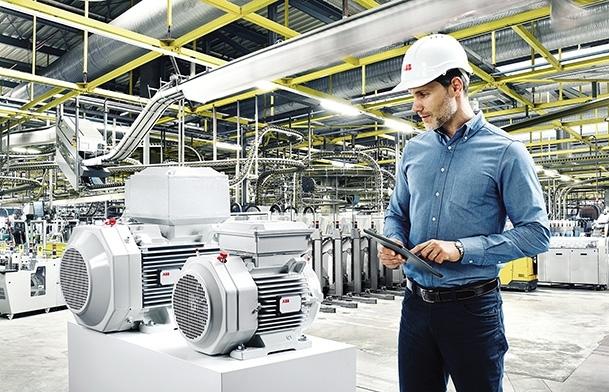 adopting smart manufacturing lines