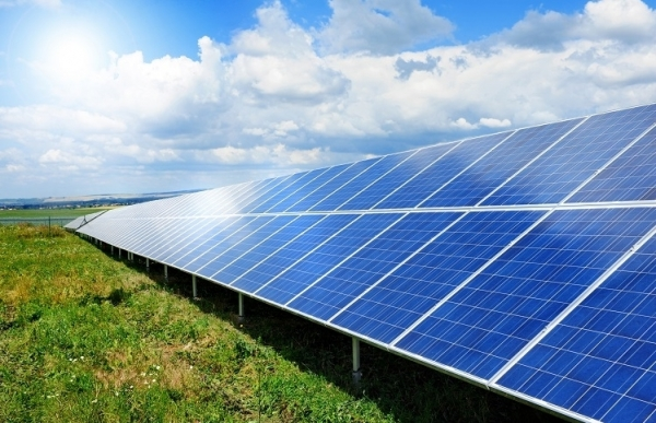 adb solar plant loan provides investment impetus