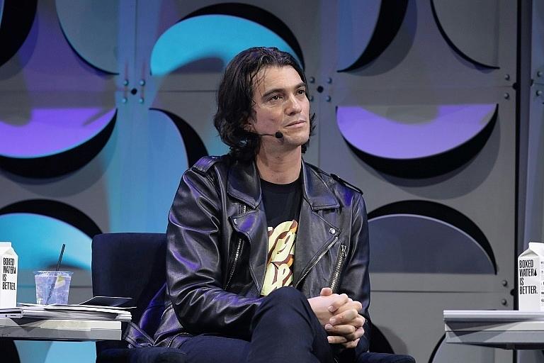 wework founder adam neumann removed from forbes billionaire list