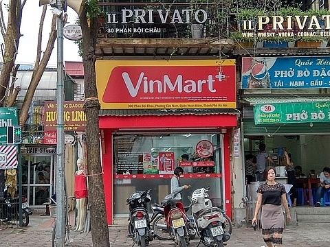 vn index up marginally foreign investors continue net sells