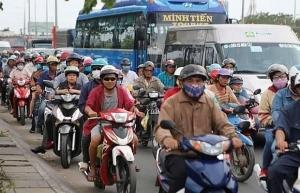 hcm city most populous in vietnam official
