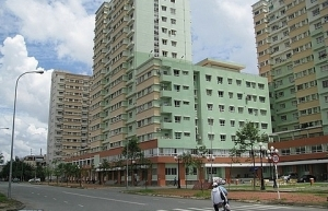 hcm city housing prices rise on shortage of new supply