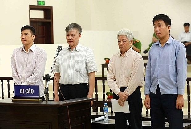 ex leader of vinashin faces stricter punishment