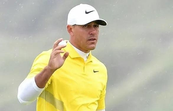 what rivalry mcilroy has no majors since i joined tour says koepka