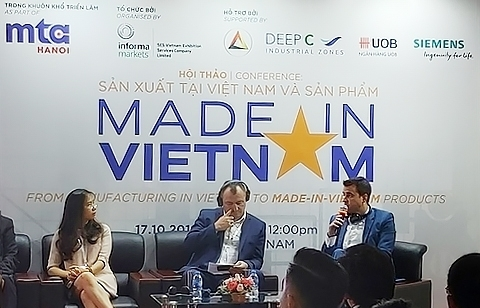 vietnam asias new manufacturing hub