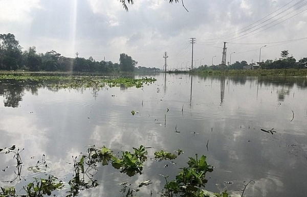 flooding causes four deaths heavy losses in central region