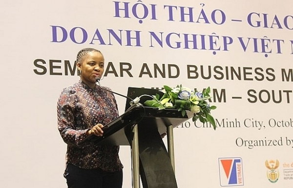 south african businesses seek partnership in vietnam
