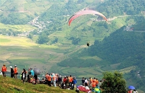 vietnam advised to tap potential for sports tourism