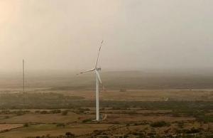 india to build solar wind farms along pakistan border