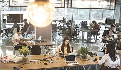 co working operators see viet nam a hot market
