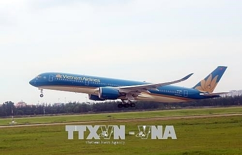 vietnam airlines launches direct route to chinas hainan province