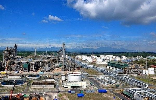 thai binh economic zone master plan ratified