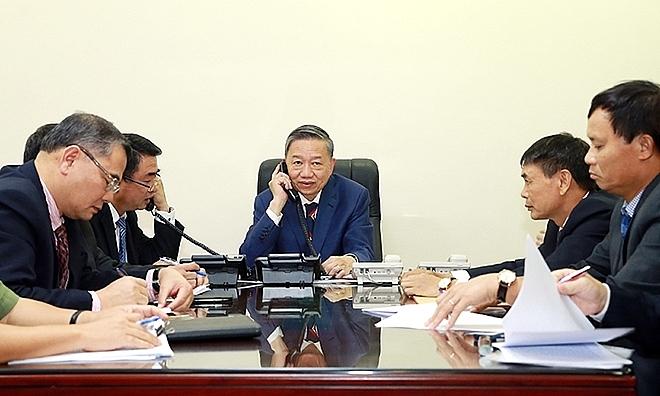 vietnam uk discuss coordination in identifying essex tragedy victims