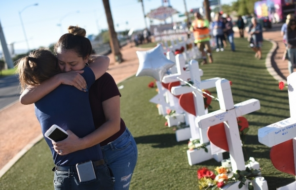 us court approves 800 mn settlement in las vegas mass shooting