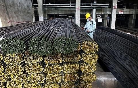 new economic data policy lifts vietnam stocks