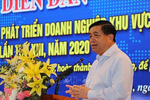 forum discusses business cooperation connectivity in northern region