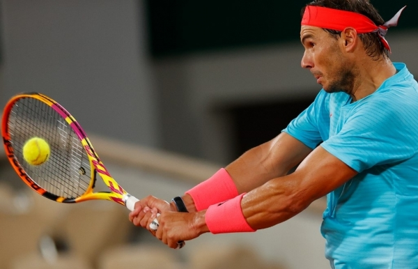 nadal comes face to face with future at roland garros