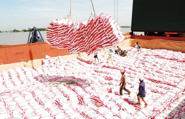 rice exporters gear up to penetrate eu arena