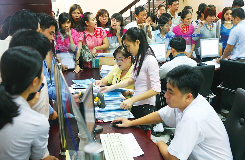 1512p6 reforms to cut unwanted administrative processes