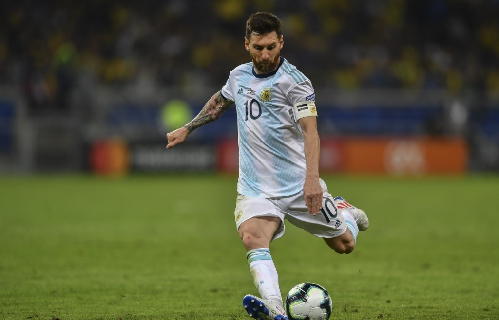 messi to put barca drama behind him as argentina seek fast start