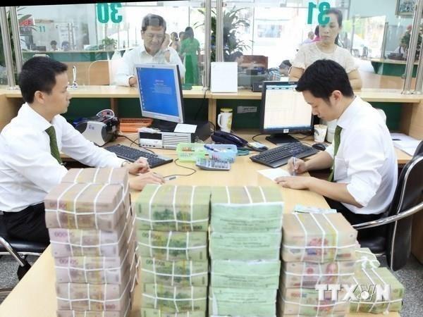 nearly 330 million usd mobilised via latest g bond auction