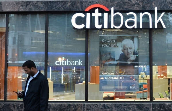 us fines citibank 400 mn for poor risk management practices