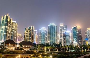 indonesia to set up 5 billion usd sovereign wealth fund