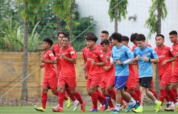 vietnam u22 team to take part in toulon tournament