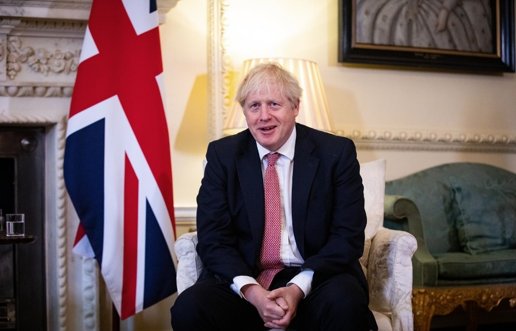 british pm to outline new virus lockdown system
