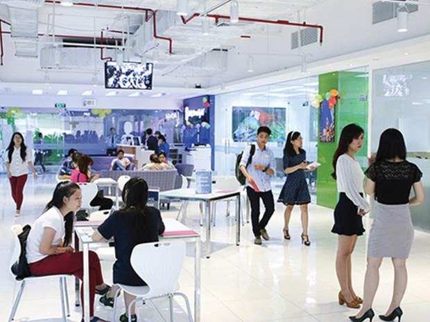 foreign capital poured into education in vietnam