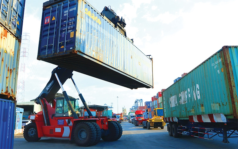 1513 p10 new ftas puts logistics in limelight